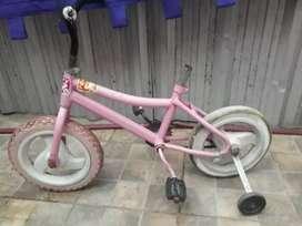 Vendoo bici rodado 12