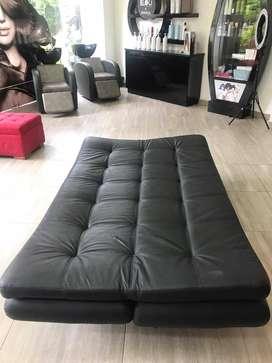 Mueble sofá cama