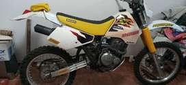 Vendo dr 350 1995 impecable