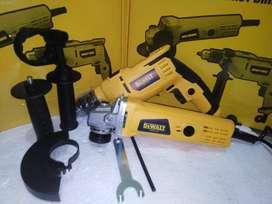 Venta herramientas eléctricas  nuevas