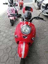 Venta Moto MTG , ECOSOL