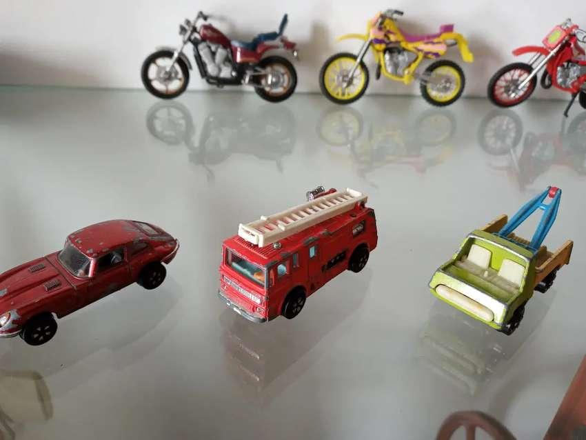 Carros de colección marca PLAYART