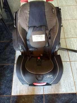 silla para niños