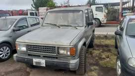 Chevrolet trooper G200 4x4