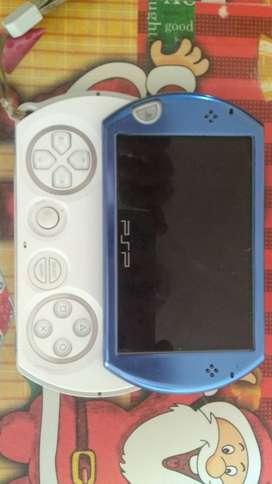 PSP GO SONY 16GB