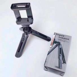 Minitripode celular 360 grados