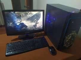 Vendo computadora gamer