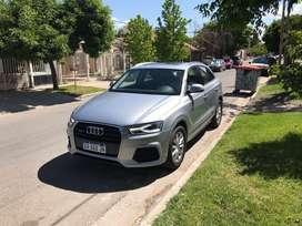 Audi Q 3 2.0 Tsi 2017