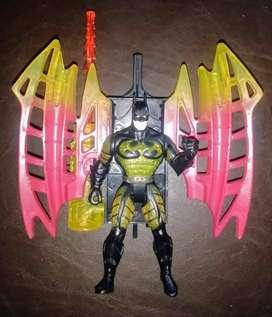 Batman Y Robin Figuras