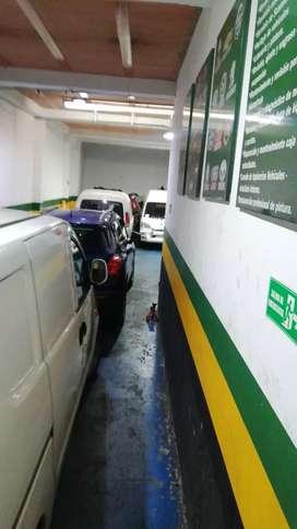 Técnico automotriz con experiencia en vehiculos Chinos.