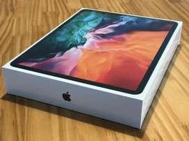 Apple IPad Pro 12.9 Nuevo Caja Sellada