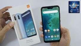 Xiaomi MI A2 Lite Rosario,Celulares Xiaomi Rosario1,Xiaomi MI A2 Lite