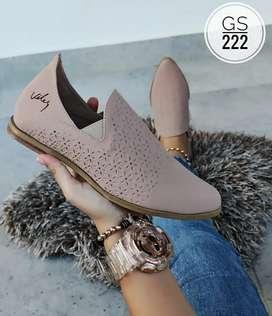 Zapato Bolso Velez Para Mujer