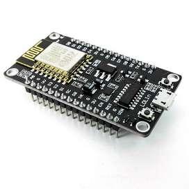 Arduino Wifi - Placa de desarrollo NodeMCU V3 -  Esp8266-ch340 Iot -  Lua