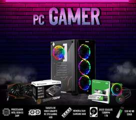 OFERTA PC GAMER