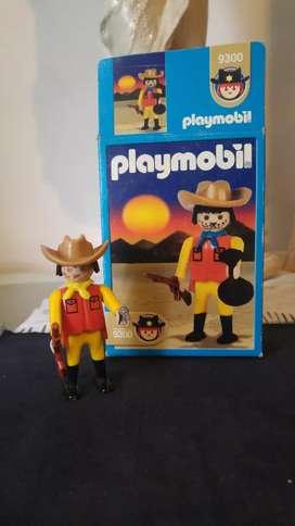 Play móvil en caja ladrón