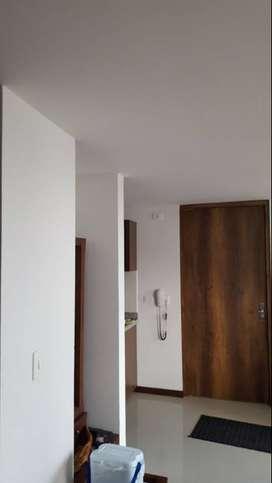 arriendo habitacion en apartamento