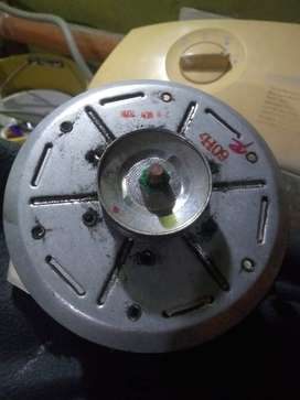 Motor de lavadora Samsung