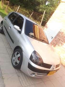 RENAULT CLIO II 2007