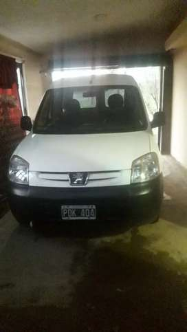 Vendo Peugeot parnert