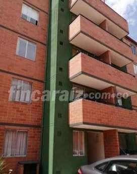 Se vende apartamento en ciudadela los alamos (zipaquira)
