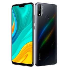 Vendo un celular Huawei Y 8s, con 3 meses de uso. Todo esta ok. Bien conservado y cancelado, no tienen deuda con nadie