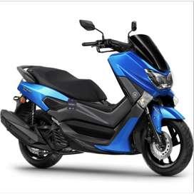 Yamaha NMAX MOD 2021