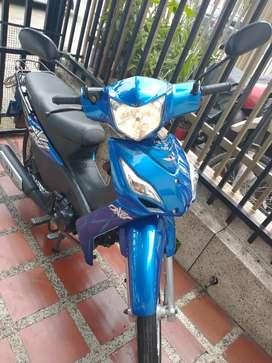 Vendo moto victory one