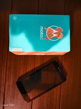 Celular Moto C