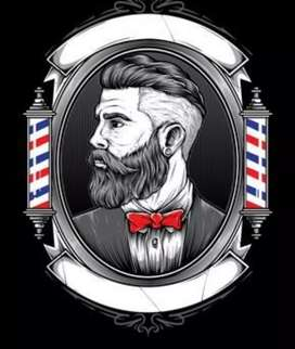 Busco barbero con experiencia ,para norte puente lucia exquinero kn arta clientela  urgente