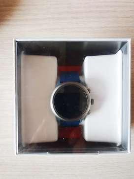 Smartwatch Fossil Q Sport como nuevo!