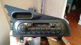 Estéreo fiat palio 99 original