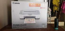 Impresora Canon Como Nueva