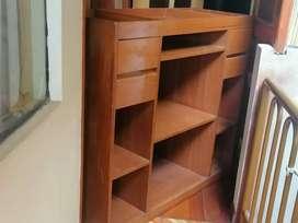 Mueble madera aguano