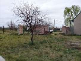 Vendo terreno en Santa Rosa