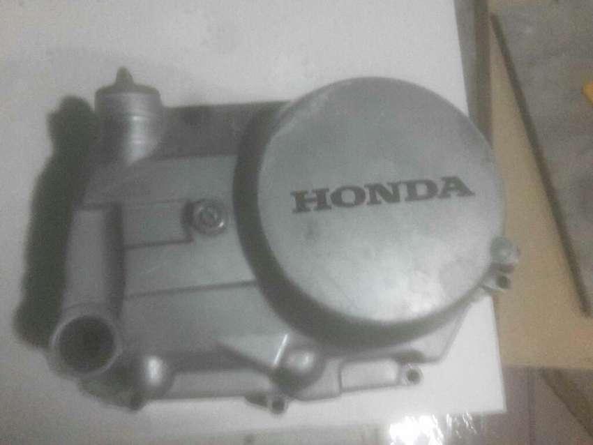 Vendo Tapa de Motor Honda Wave 0