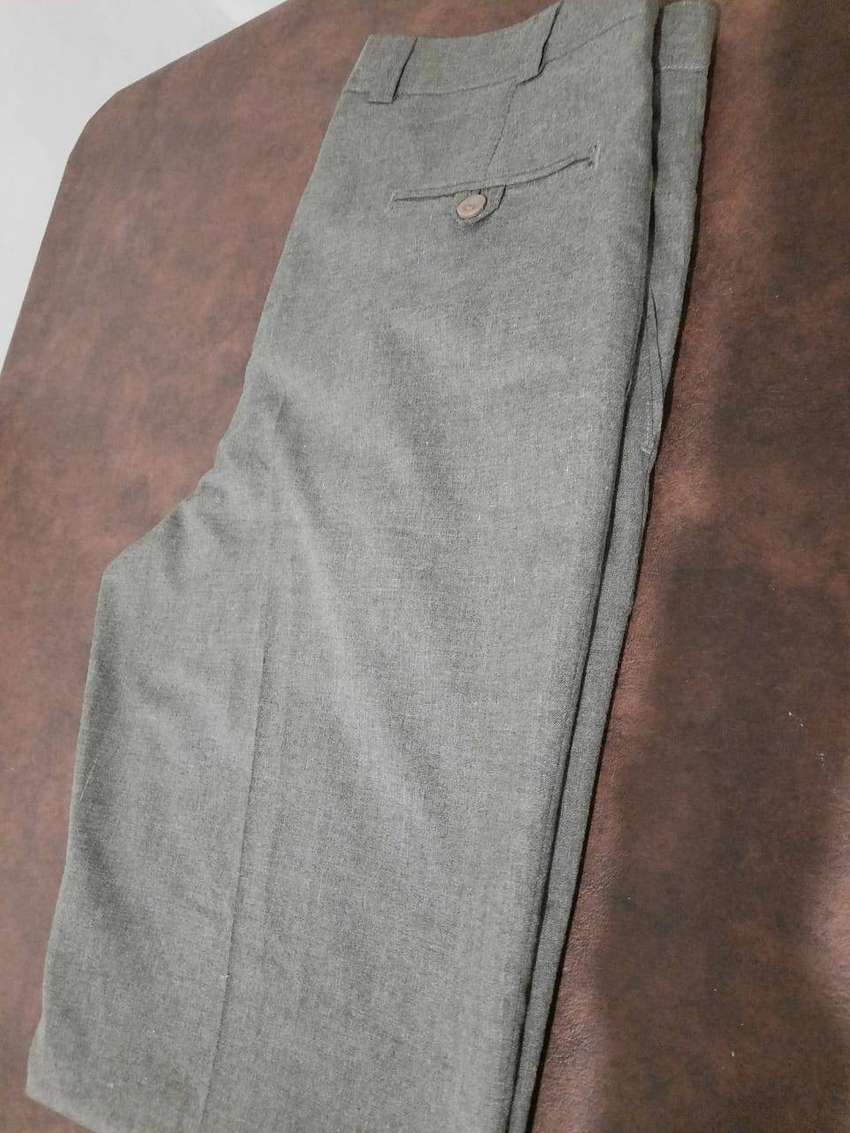 Pantalón de vestir Polo 0