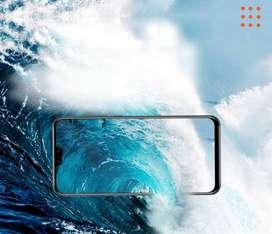 Display Huawei Y9s lcd y Táctil pantalla completa