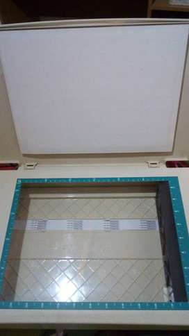 Escáner de ordenador:
