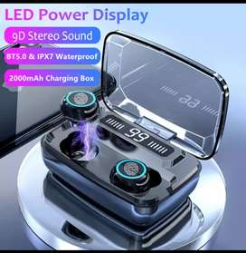 Audifono inalambrico deportivo con Bluetooth