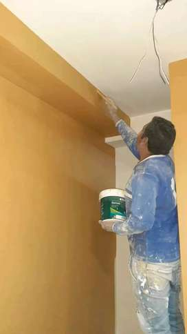 Soy pintor