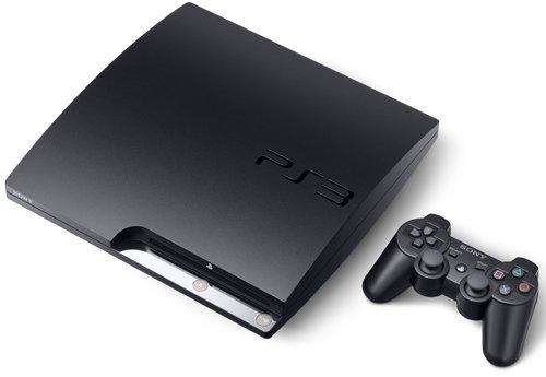 Consola de Playstation 3  vendo en perfecto estado 0