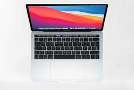 Macbook Pro 2018 Core i5 a 2.3GHz Turbo Boost hasta 3.88HGz 13.3 pulgadas