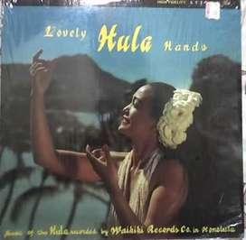 HULA, LOVELY HULA HANDS –  AUDIOMAX