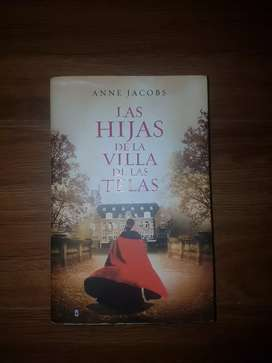 Las hijas de la villa de las telas - Anne Jacobs