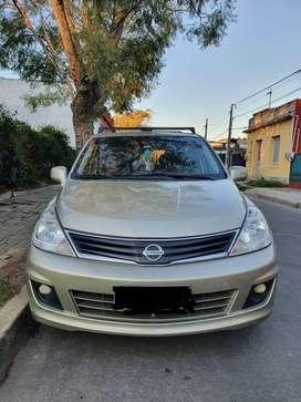 Nissan Tiida 1.8 Special Edition Mt Perfecto