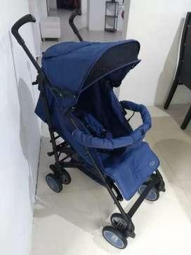Paseador para bebé ebaby