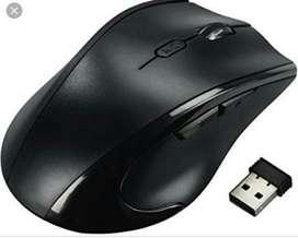 Mouse para Zurdos