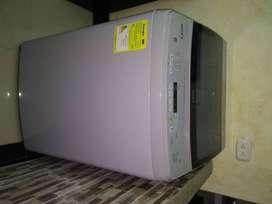 Lavadora ABBA Carga Superior 17 Kilogramos