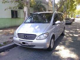 Mercedes Viano Impecable